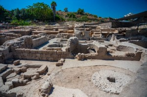 Large 1,500-year-old ancient winery uncovered in Israel