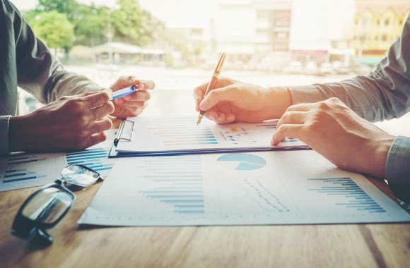 ACCOUNTING & FINANCIAL BENEFITS