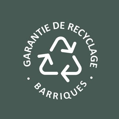 The recycling guarantee