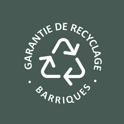 The recycling guarantee